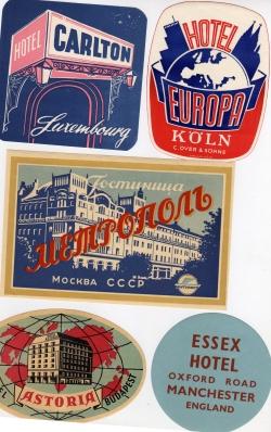 EP - böröndcimkék - Moszkva, Manchester, Budapest, Köln, Luxemburg